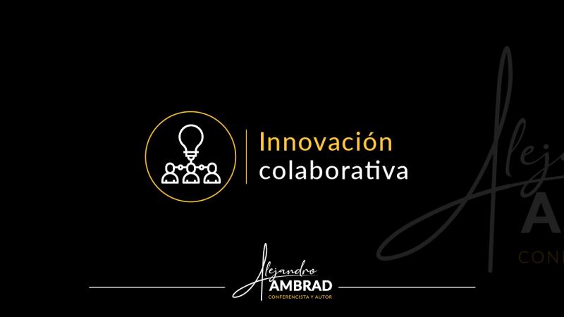 imagen portada Innovación Colaborativa