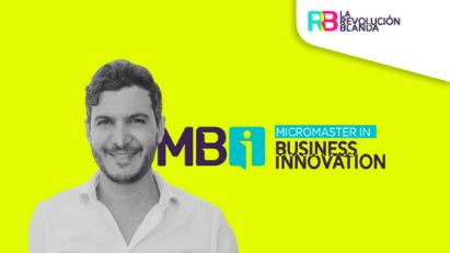 imagen portada MBi - MicroMáster en Innovación