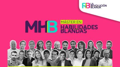 imagen portada MHB - Master en Habilidades Blandas
