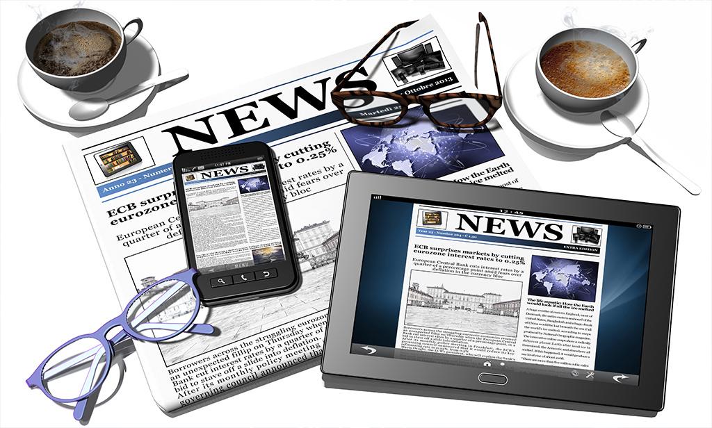imagen portada Transición digital de los Medios Tradicionales