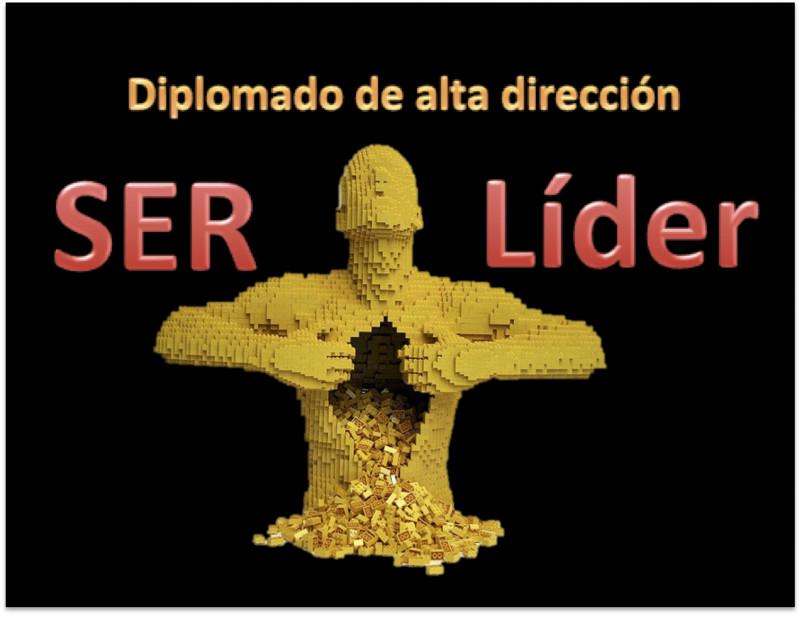 imagen portada Diplomado SER Líder
