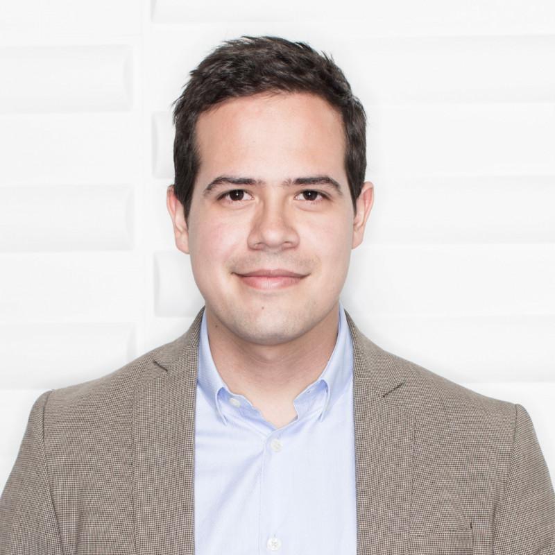 Foto de perfil de Alejandro Fonseca Acevedo