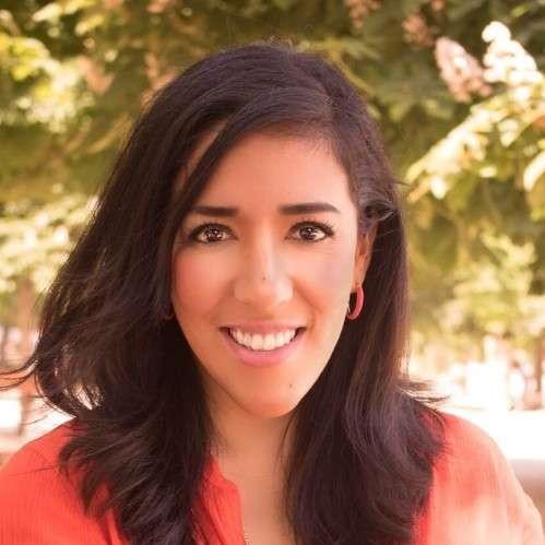 foto perfil Alexis Eva Alvarez