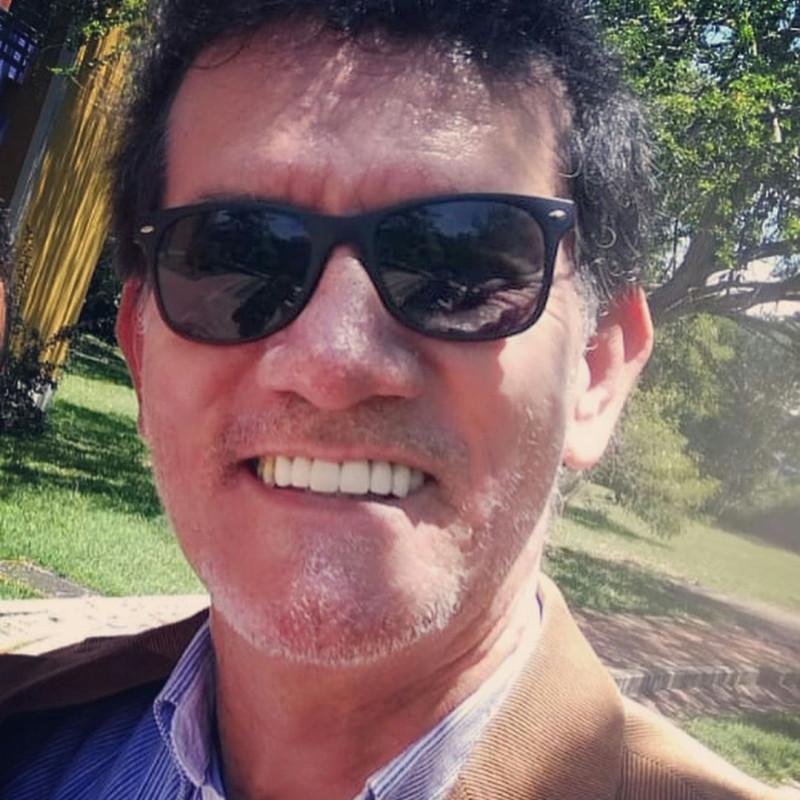 Foto de perfil de Pochocoach Alfonso Vanegas