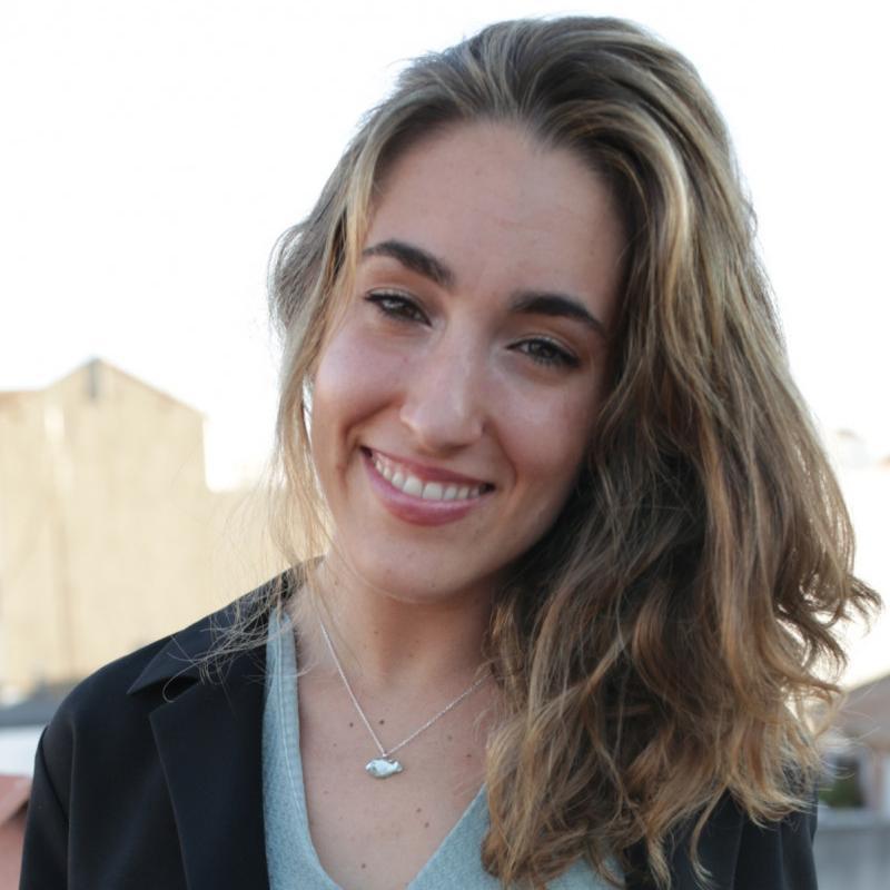 Foto de perfil de Ana Barrera Gomez