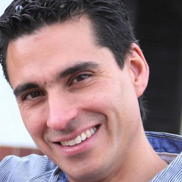 Foto de perfil de Andrés Mauricio Cano Rodas