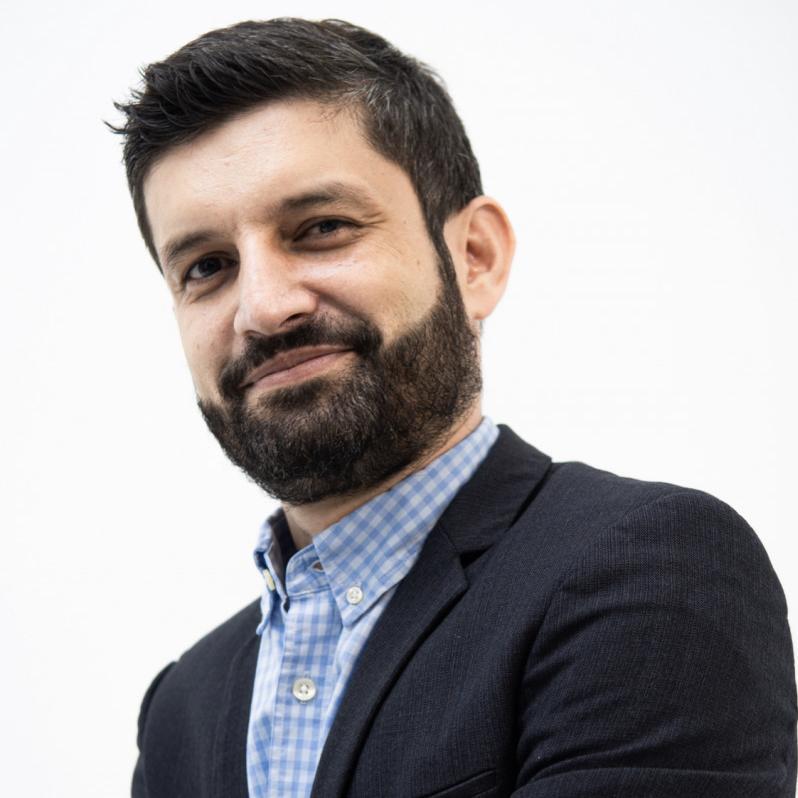 Foto de perfil de Andrés Mauricio Jaramillo Alvarez