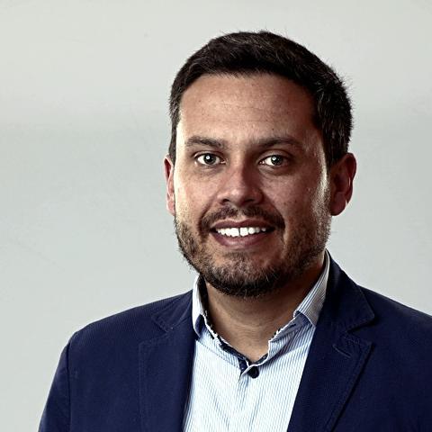 Foto de perfil de Ariel Jiménez Gil