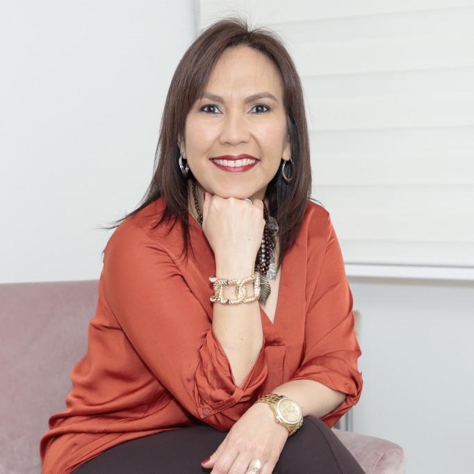 Foto de perfil de Betsy Anciani