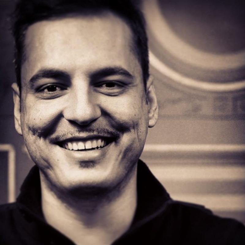 Foto de perfil de Camilo Marrugo