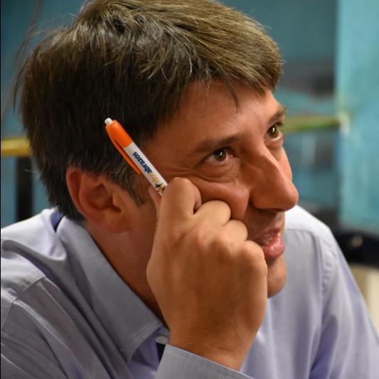 foto perfil Carlos Hernández