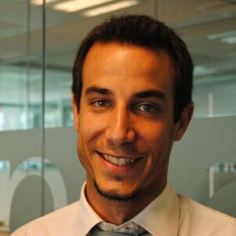 Foto de perfil de Carlos Mora De La Cruz