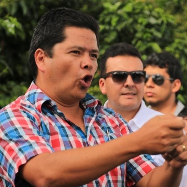 foto perfil Cesar Echeverry