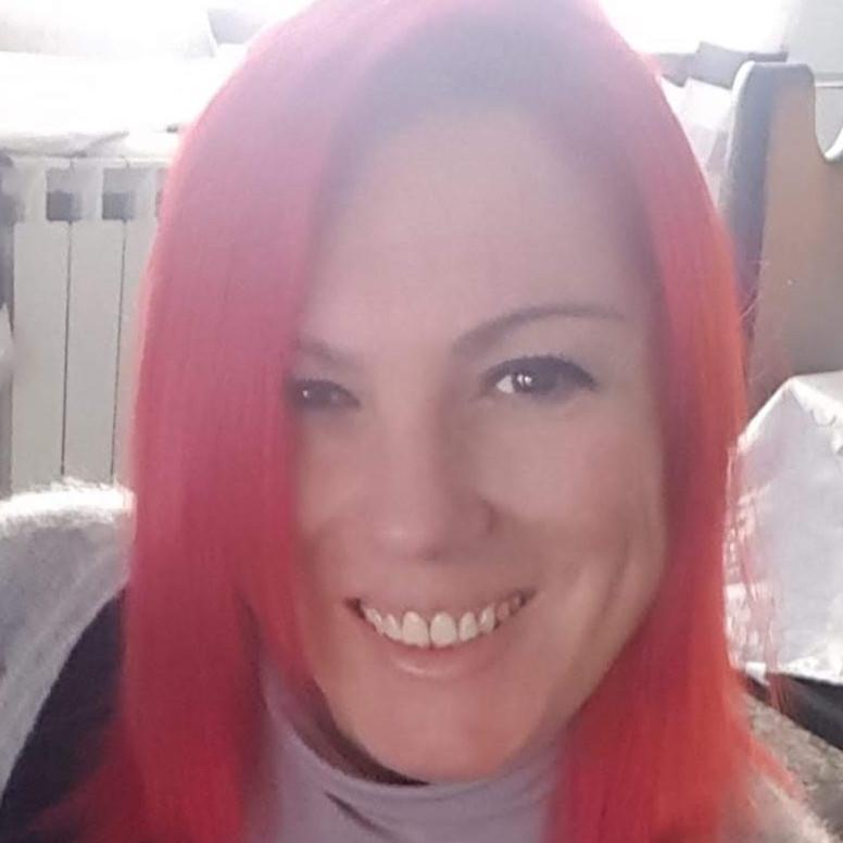 foto perfil Cristina B. Cabello Sánchez