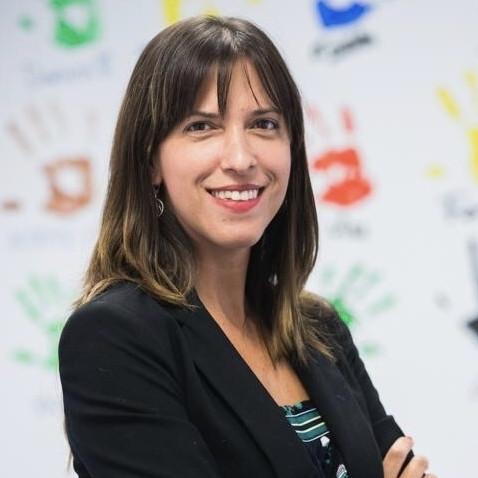 Foto de perfil de Daniela Restrepo Digiammarco