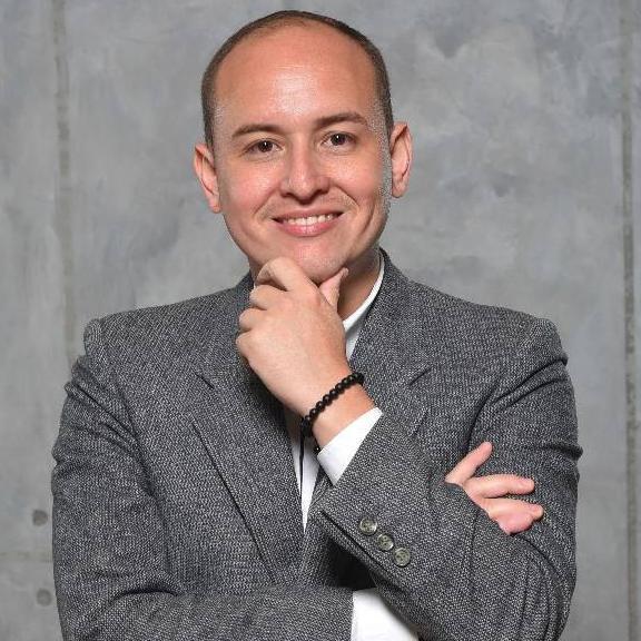 foto perfil Darwin Quevedo