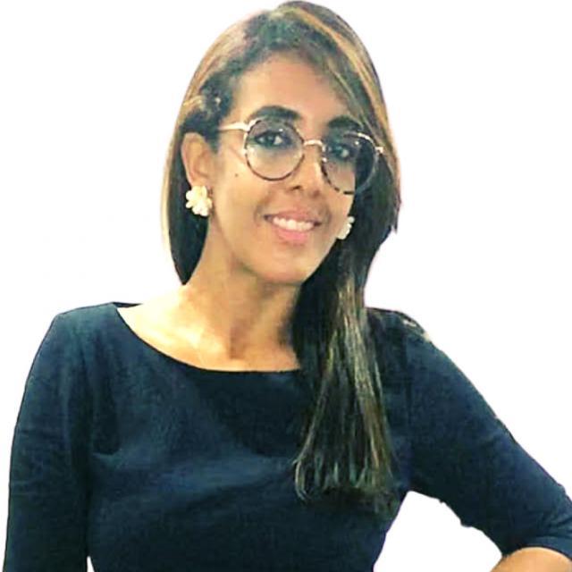 Foto de perfil de Doris Cortés