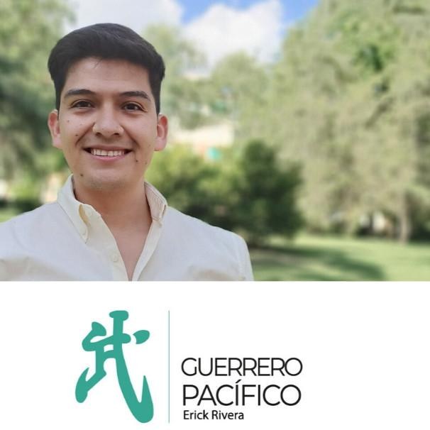 foto perfil Erick Rivera