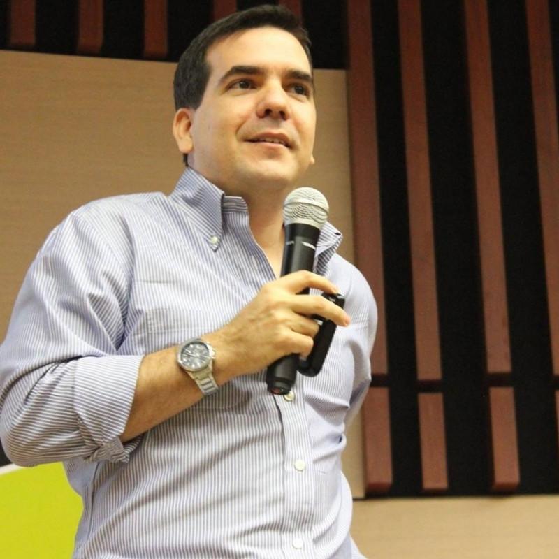 Foto de perfil de Felipe Beltrán Hernández