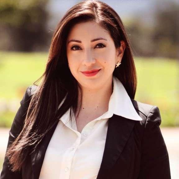 foto perfil Gloria Isabel Londoño