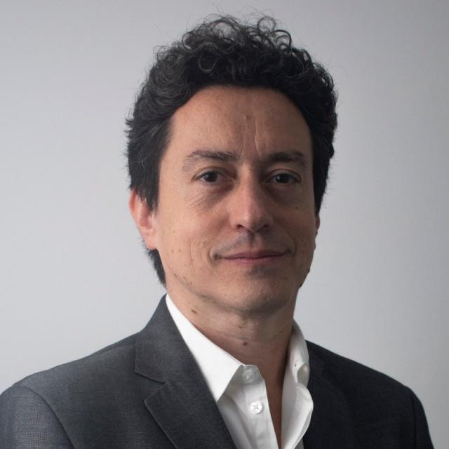 Foto de perfil de Gustavo Alonso