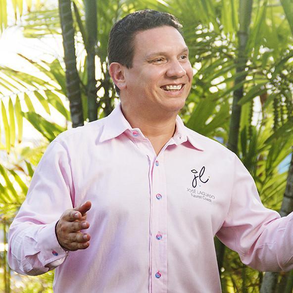 Foto de perfil de José Gabriel Laguado Guzmán