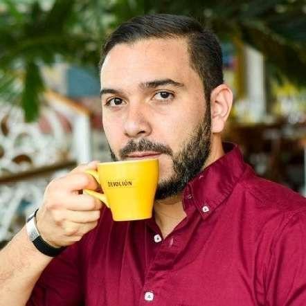 Foto de perfil de Jose Polo Otero