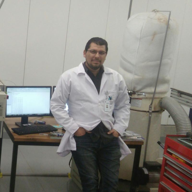 Foto de perfil de Juan Carlos Chavez Colmenares