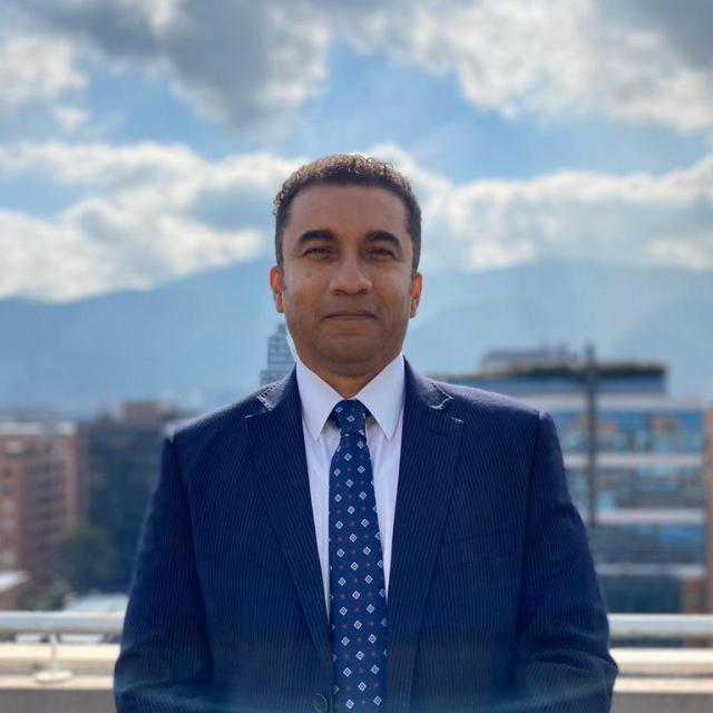 Foto de perfil de JUAN CARLOS ROA ARGUELLO