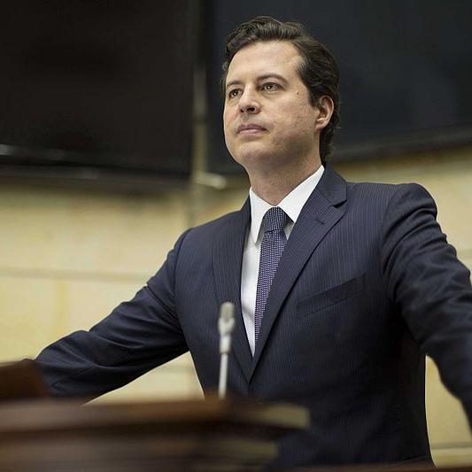 Foto de perfil de Juan Manuel Galán