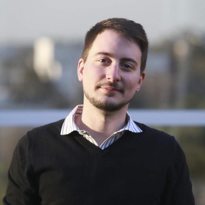 Foto de perfil de Juan Manuel Gareli Fabrizi
