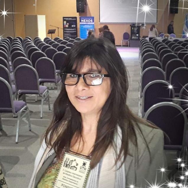 Foto de perfil de Laura Hernández