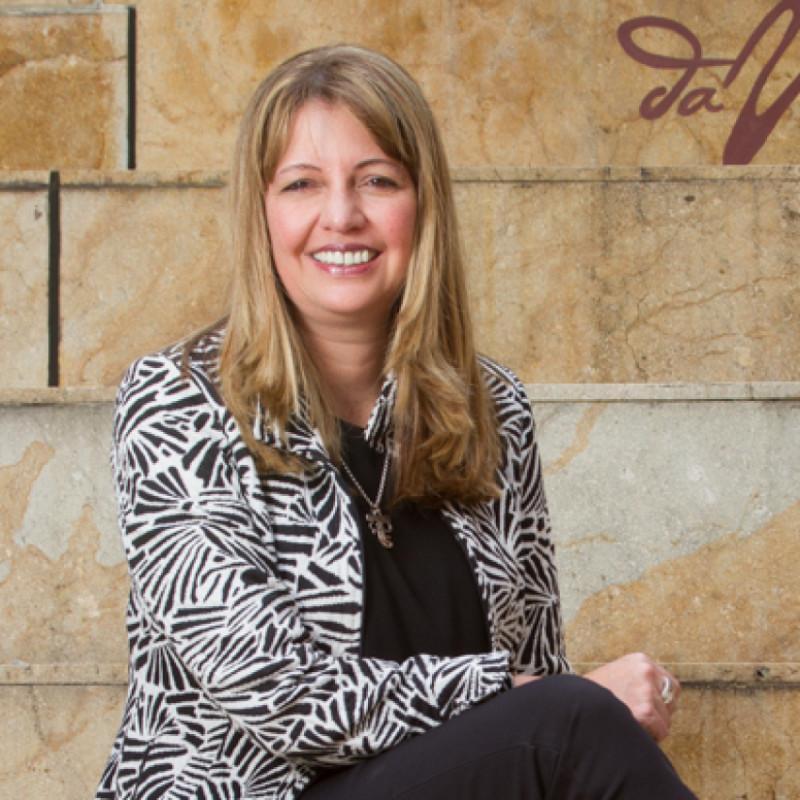 Foto de perfil de Lina Echeverri