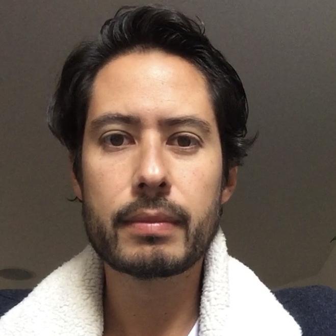 Foto de perfil de Luis A Suescún