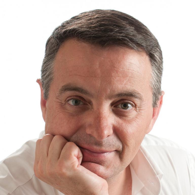 Foto de perfil de Manuel Amat Payá / LA TIENDOLOGIA