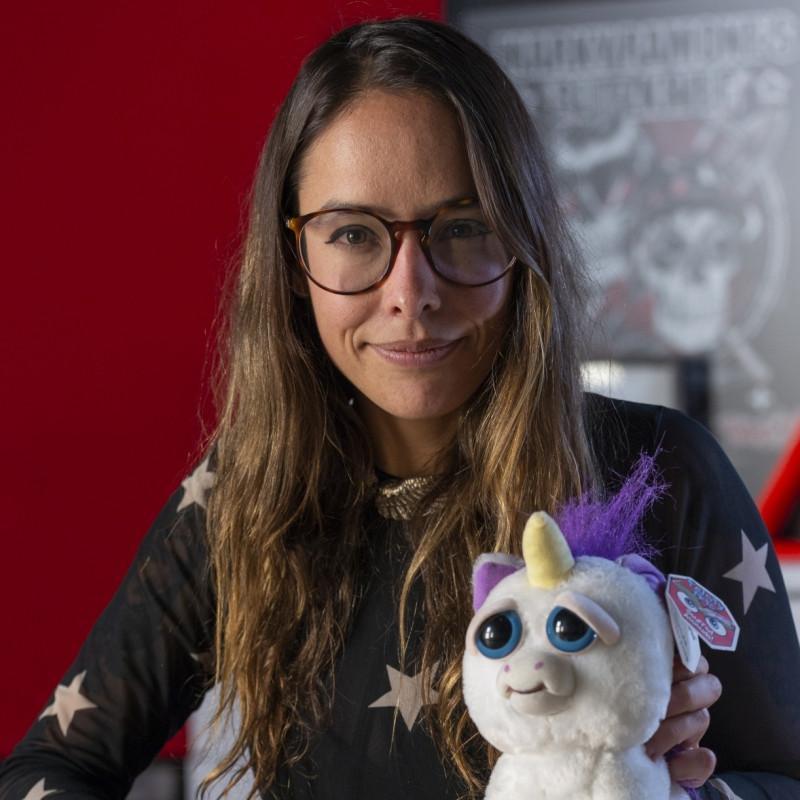 Foto de perfil de Manuela Villegas