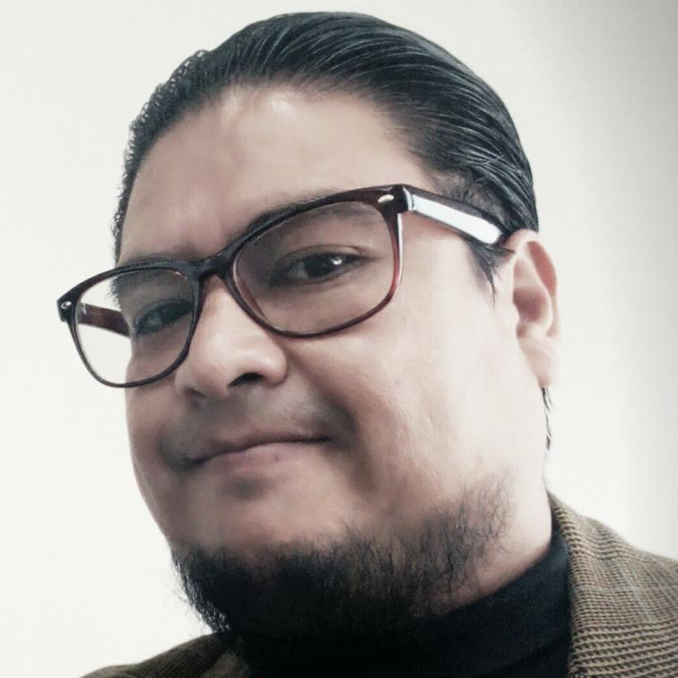 Foto de perfil de Marco Vinicio Pérez Narváez
