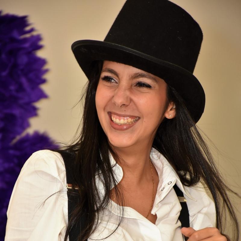 Foto de perfil de Maria Andrea Romero Hormechea