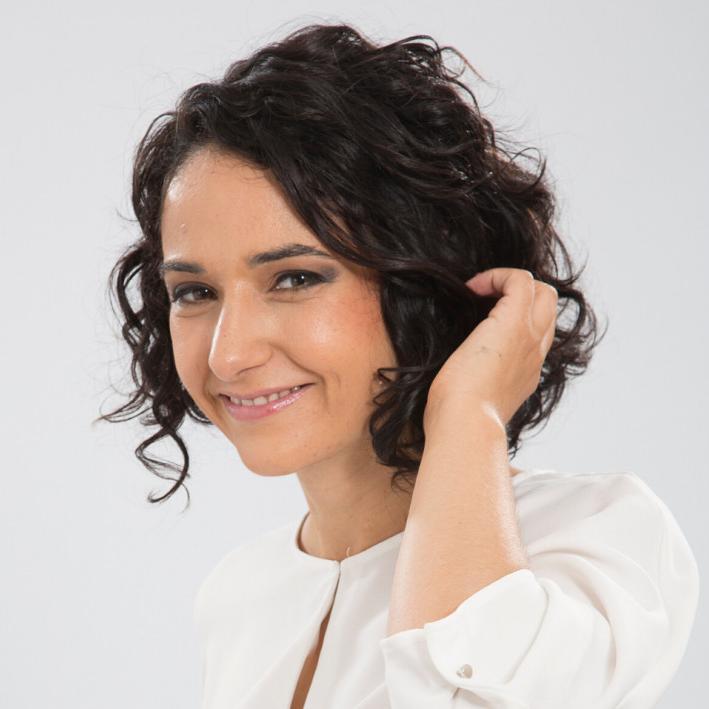 Foto de perfil de María Gutiérrez