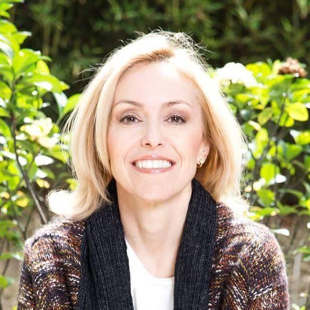 Foto de perfil de Maria McReddie