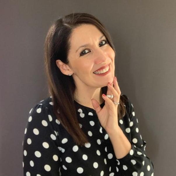 Foto de perfil de Marisol Enríquez
