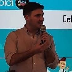 Foto de perfil de Mauro Gastón Campasso