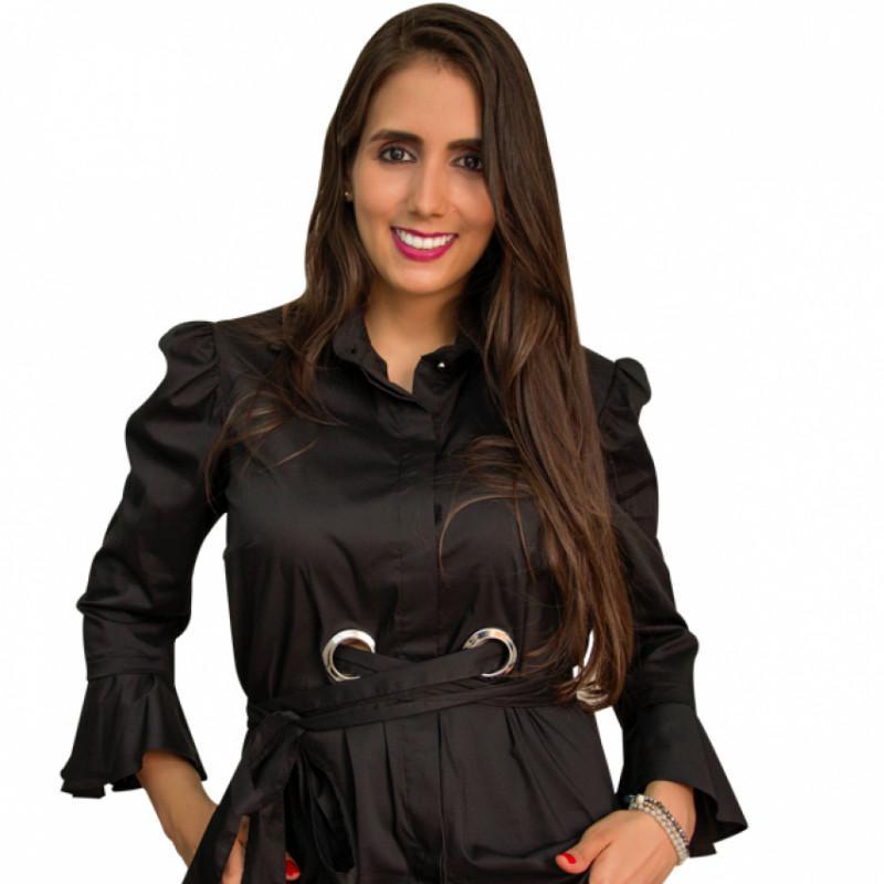 Foto de perfil de Meli Rodriguez