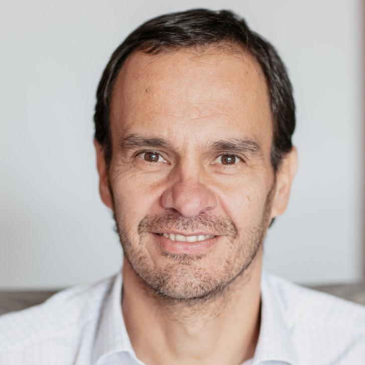 Foto de perfil de Miguel Andrés Rozo Urrea