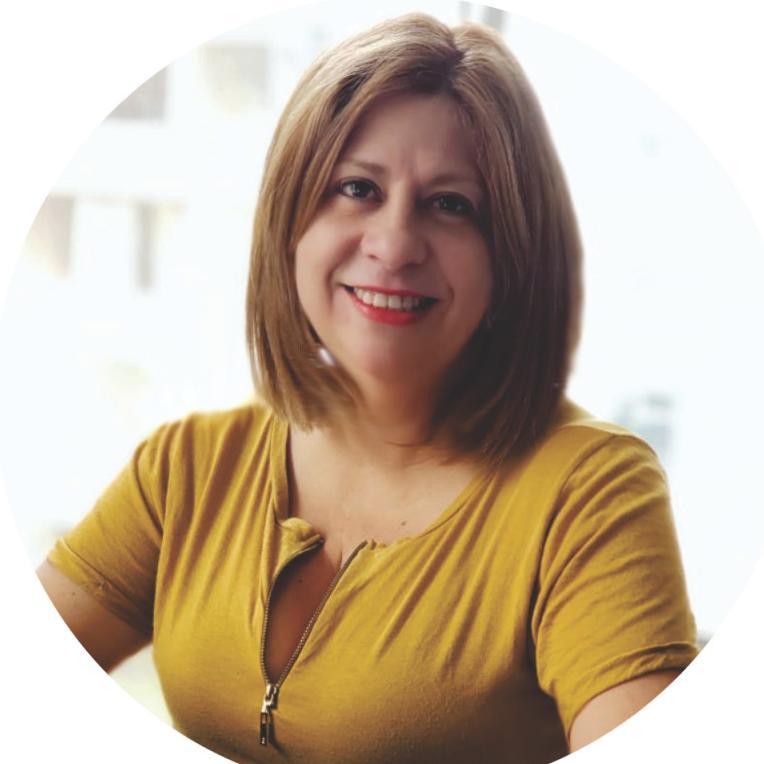 Foto de perfil de Minerva Ramirez