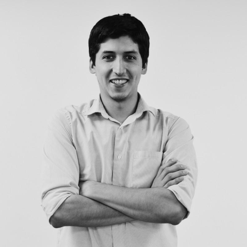 Foto de perfil de Nicolás Gonzalo Peña Villalobos