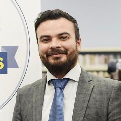 Foto de perfil de Omar Bazán Pérez