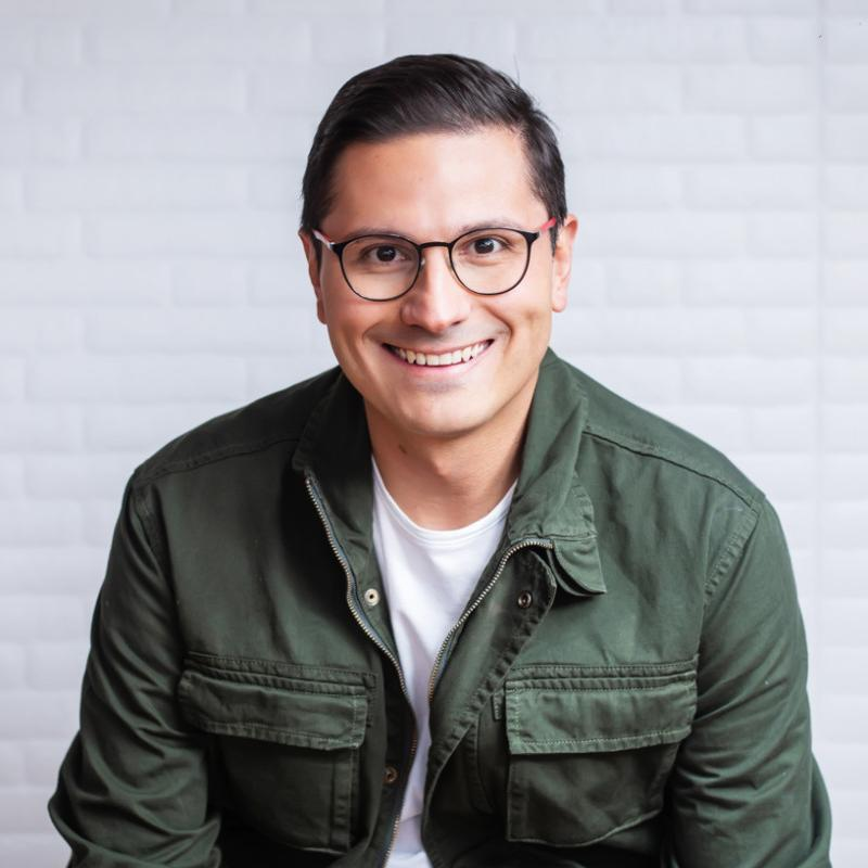 foto perfil Oscar Durán