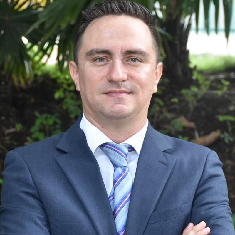Foto de perfil de Oscar Iván Zuluaga Castillo