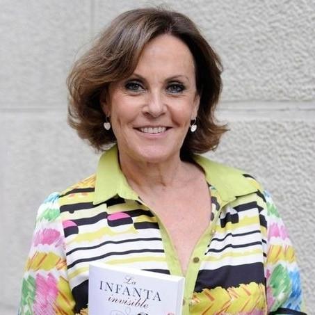 Foto de perfil de Paloma Barrientos
